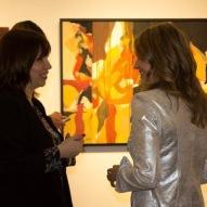 Agora Gallery, NY, 2017