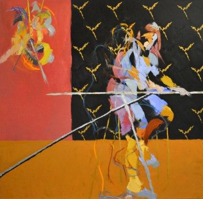 Nada es lo que parece-Cristina Prieto-Crespi