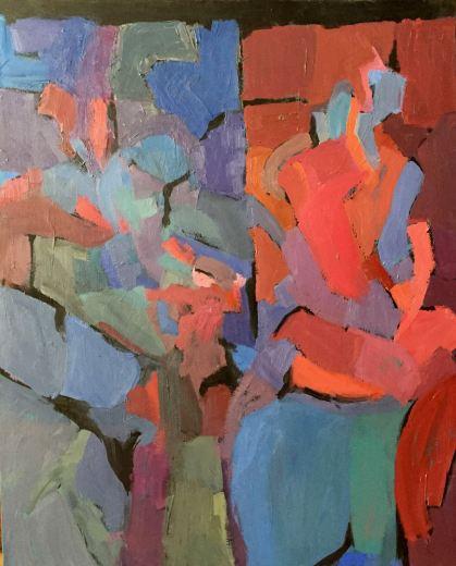 Parte de mi. Cristina Prieto Crespi