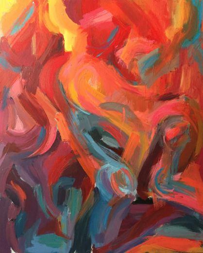 Reflexión. Cristina Prieto Crespi