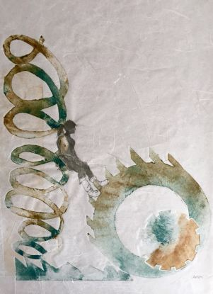 Tiempo sin tiempo- XIII-Cristina Prieto Crespi