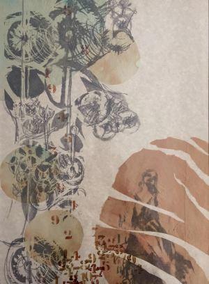 Tiempo sin tiempoI- Cristina Prieto Crespi