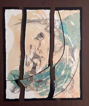 Tiempo sin tiempoIII- Cristina Prieto Crespi