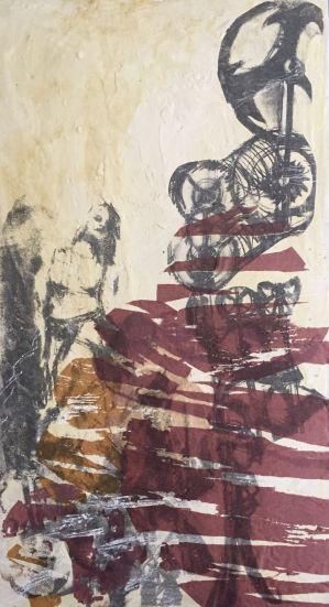 Tiempo sin tiempoIV- Cristina Prieto Crespi