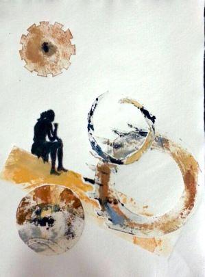 Tiempo sin tiempoVI- Cristina Prieto Crespi
