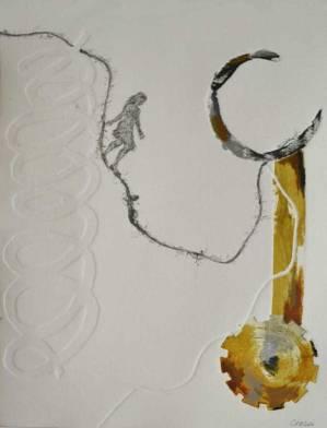 Tiempo sin tiempoX- Cristina Prieto Crespi