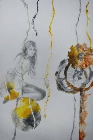 Tiempo sin tiempoXI- Cristina Prieto Crespi