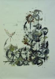 Fugacidad I - Grafito y Monotipo