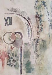 Fugacidad V - Grafito y Monotipo