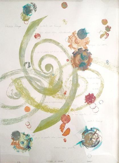 Recorrido II- Cristina Prieto Crespi