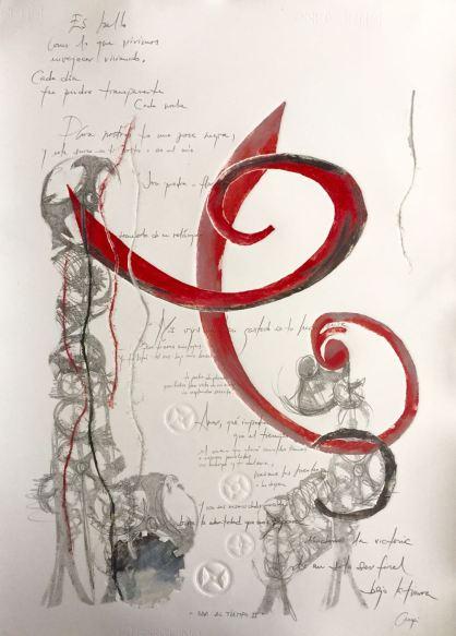 Recorrido VII- Cristina Prieto Crespi