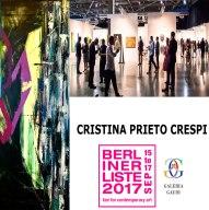 ART- BERLINER LISTE 2017